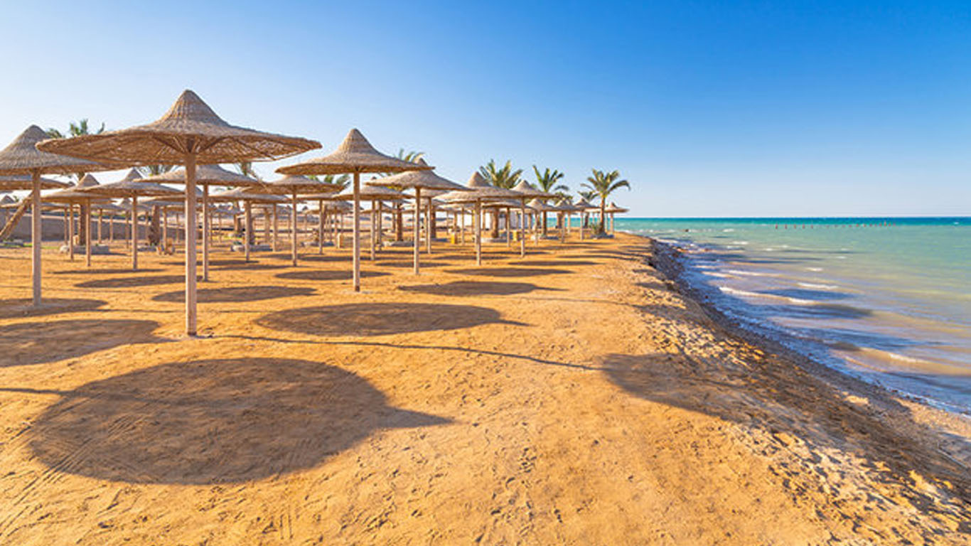Best time of the year to dive in Hurghada