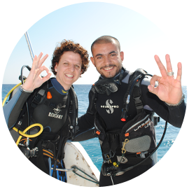 Buceo Introductorio